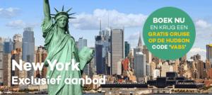 Exclusief aanbod New York