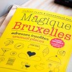 Boek 'Magique Bruxelles'