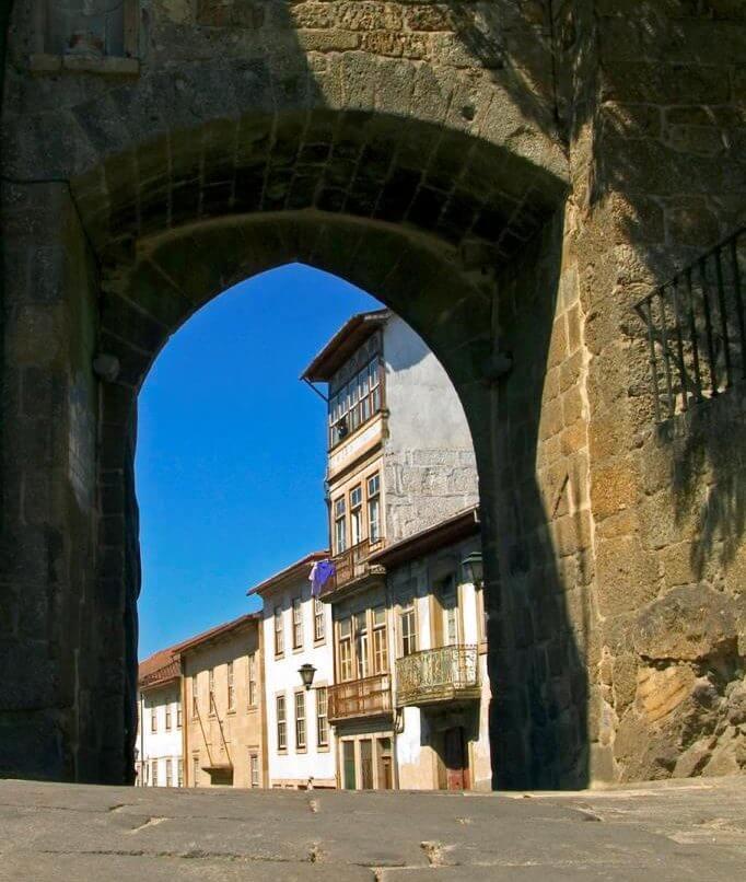Viseu Portugal