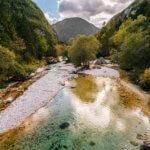 Slovenië alpen