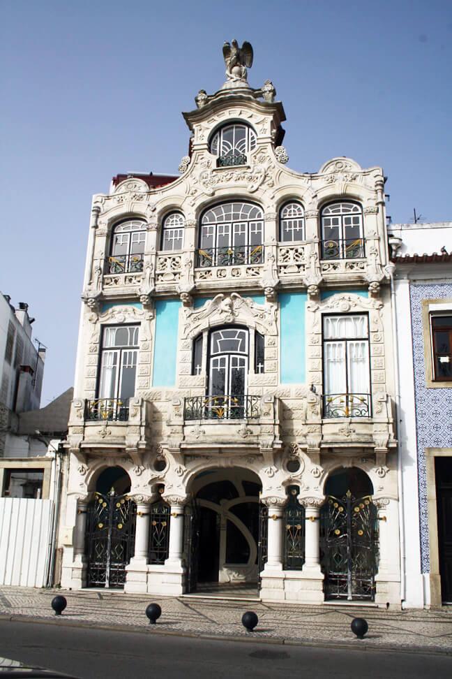 72u in Portugal