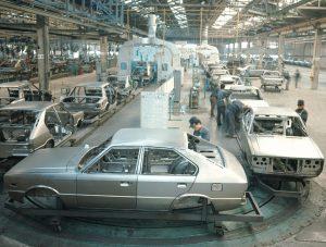 België produceert Hyundai Pony