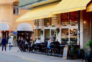 Urban Deli Stockholm