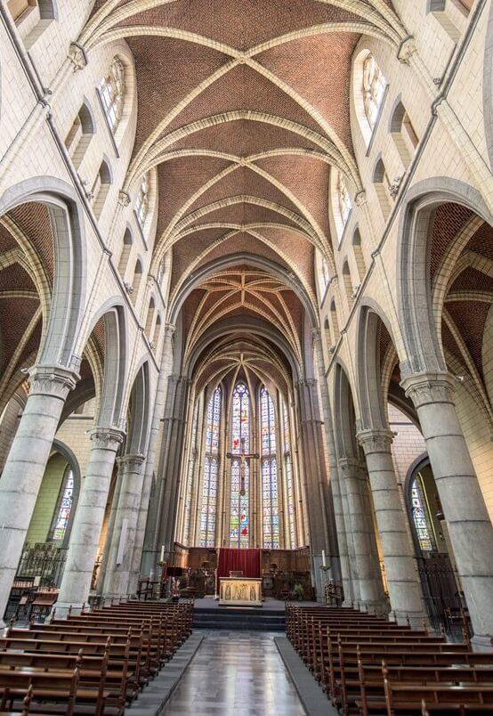 Land van Herve abdij