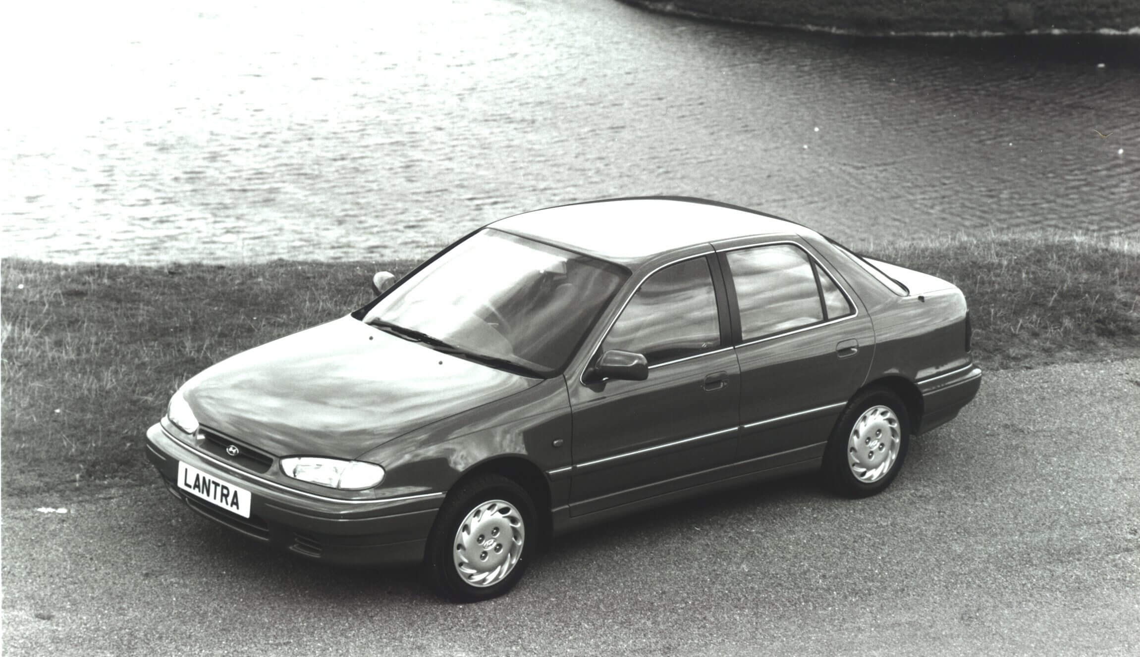 Diesel Hyundai Lantra
