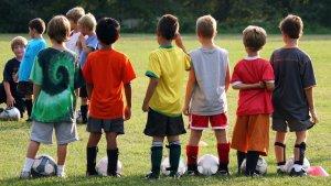 voetbalteam