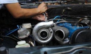 Hoe werkt de turbo