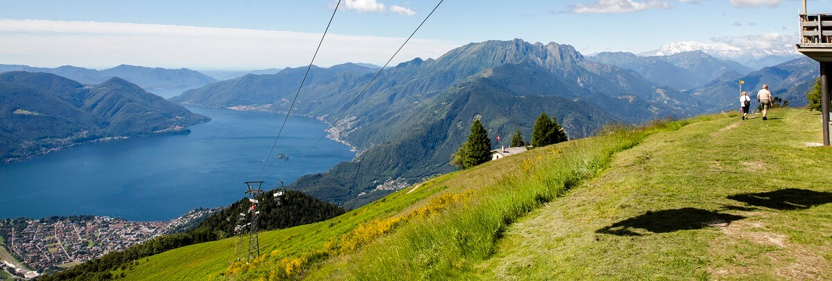 Zwitserland Ticino