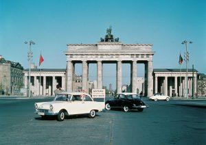 Audi Geschiedenis F11