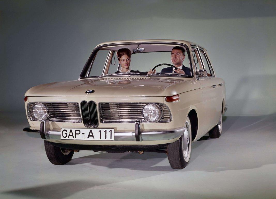 BMW 1500-1800