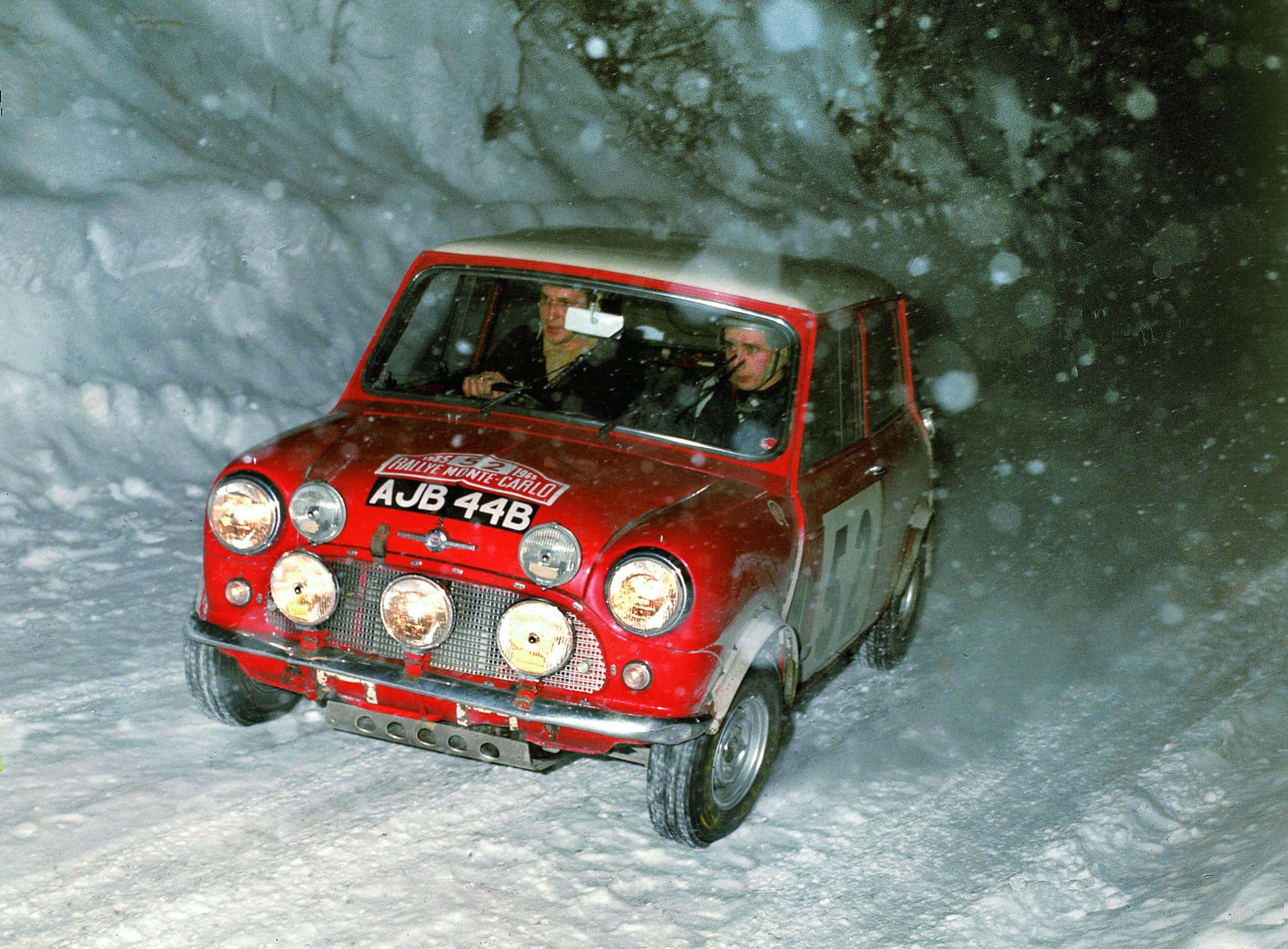 Mini Monte Carlo