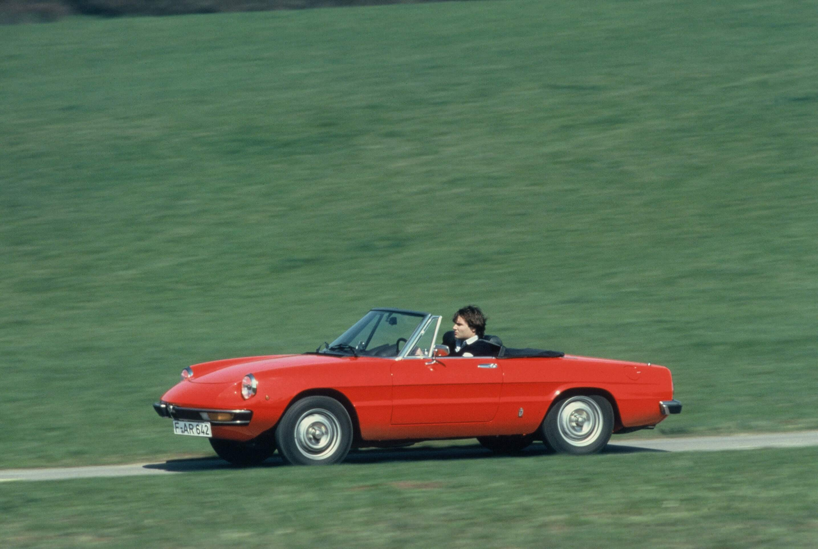 Alfa Romeo Geschiedenis Nicolo Romeo