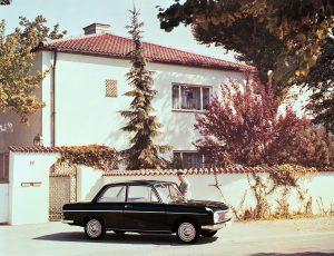 Audi Geschiedenis 72
