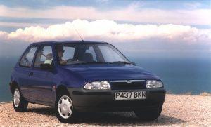 Ford en Mazda