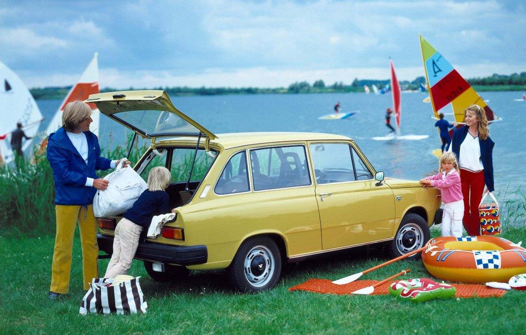 Volvo DAF