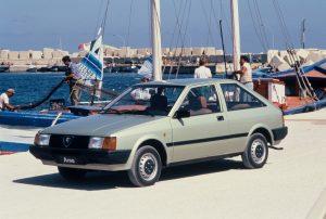 Alfa Romeo Geschiedenis Arna