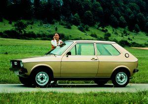 Nieuwe Audi 50