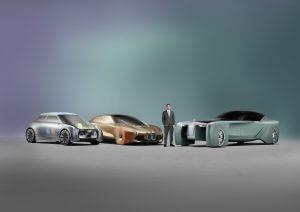 BMW Geschiedenis