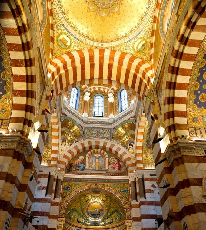 Marseille Notre Dame de la Gare