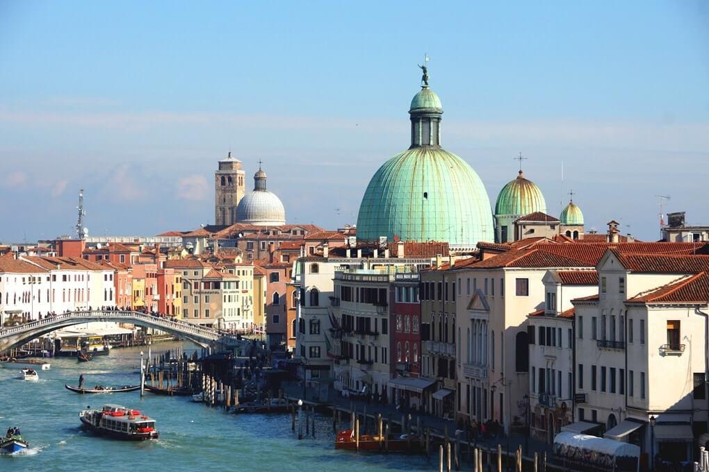 Venetië Bacaromi 1