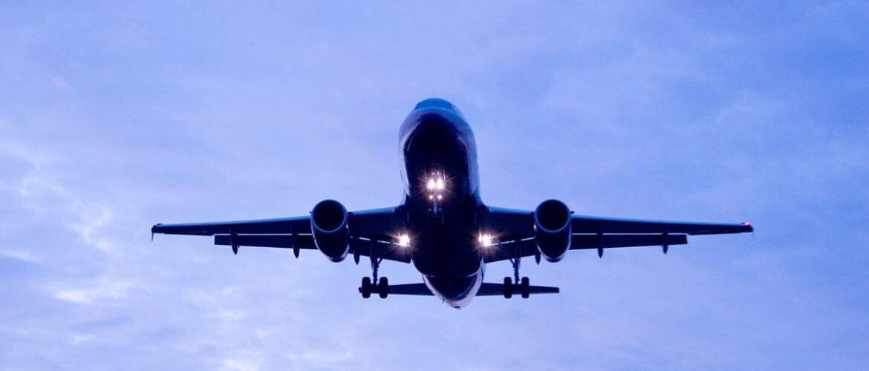 vliegtuig vliegangst