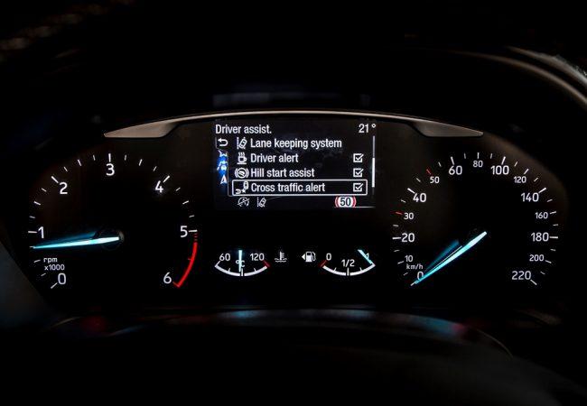Autotest Ford Fiesta