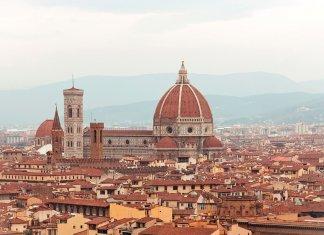 Italië milieuzone