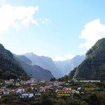Madeira header