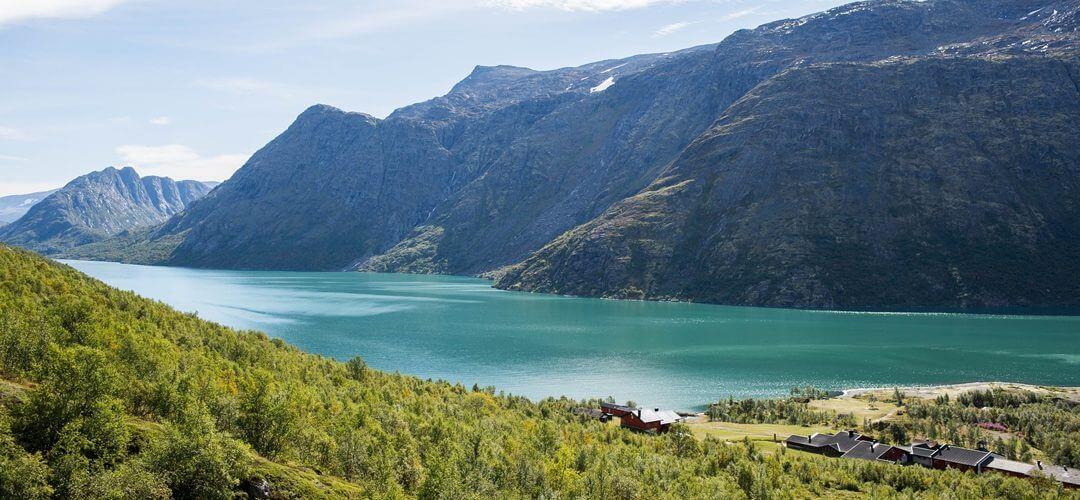 Met het hele gezin op avontuur in Noorwegen
