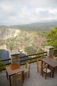 Panorama op Zakynthos