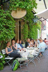Teestübchen Hannover