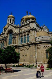 Kathedraal van Varna