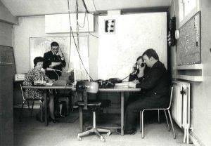 VAB Reisbijstand alarmcentrale oud