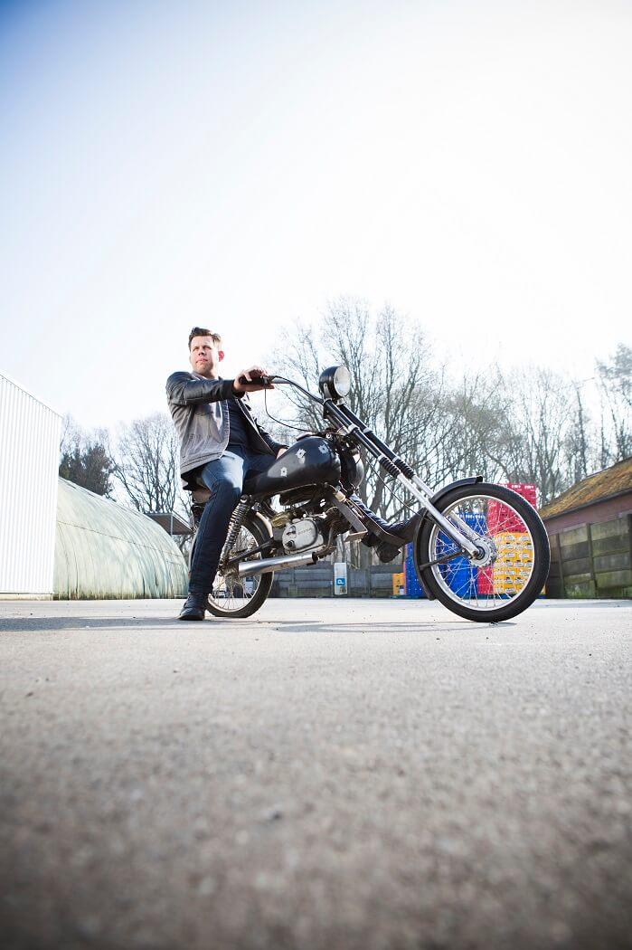 Harley-Davidson Amigo