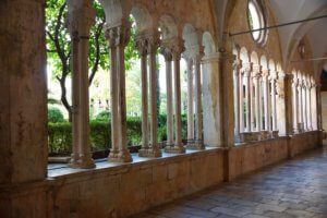 Dubrovnik Franciscanenklooster