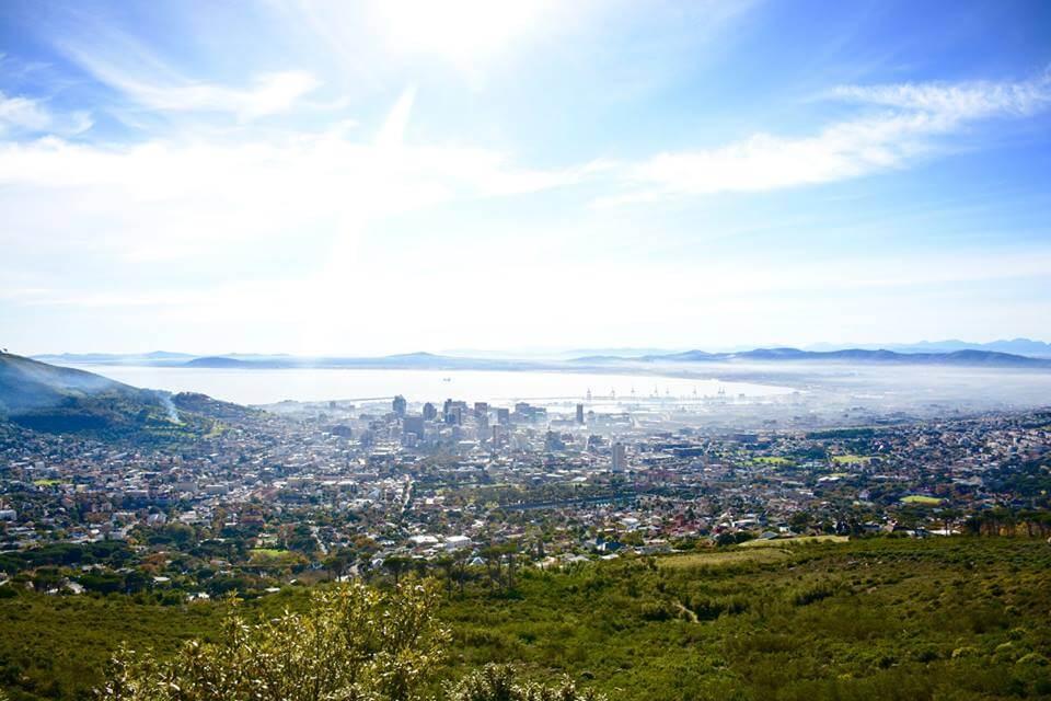 Wereldsteden Kaapstad
