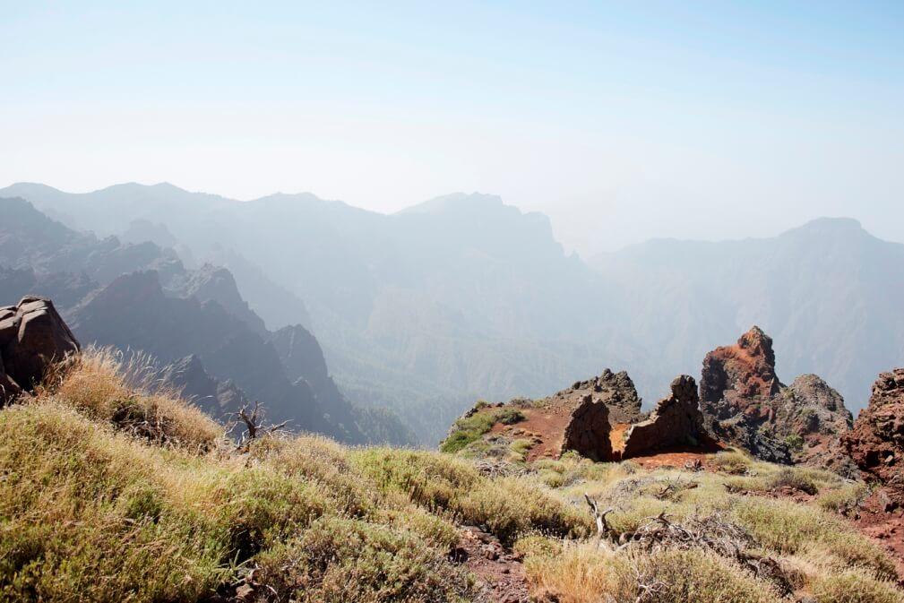 La Palma, mooiste eilanden van Europa