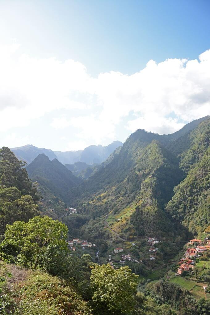 Madeira, mooiste eilanden van Europa