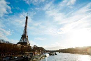 Wereldsteden Parijs