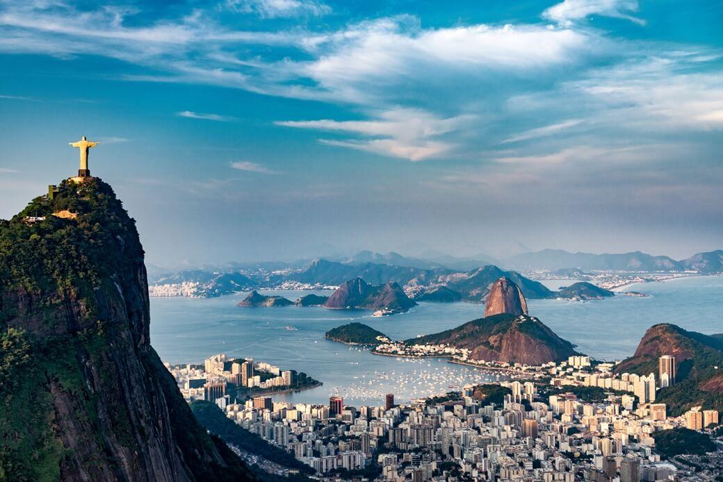 Iconische wereldsteden