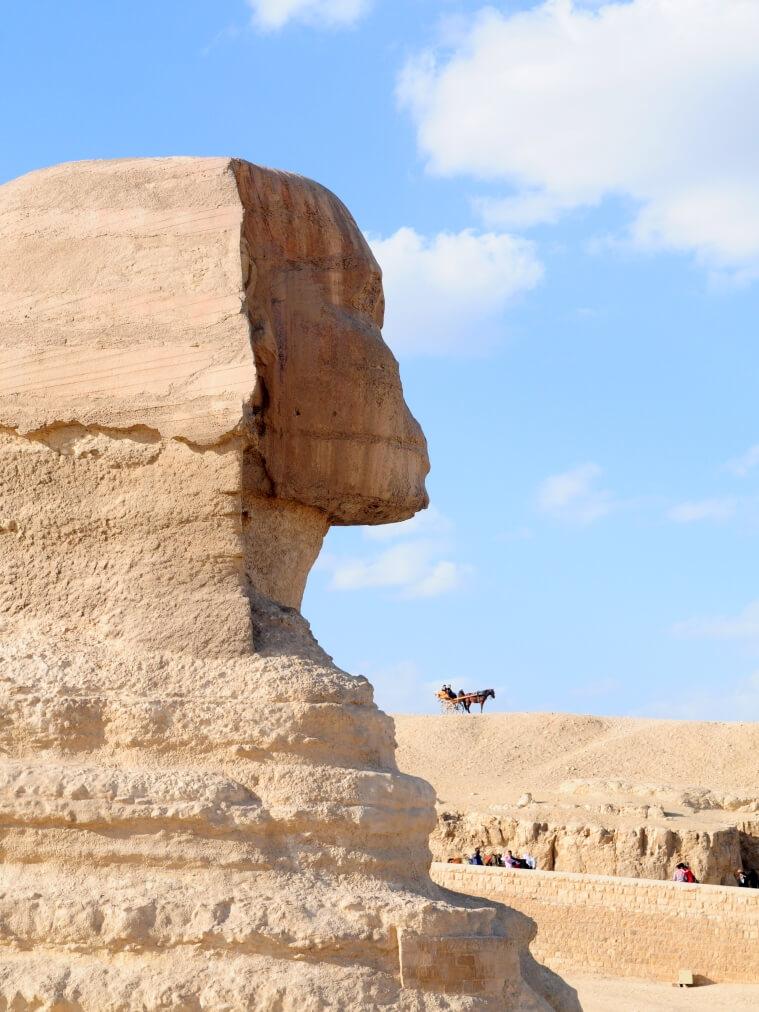 Afrika Egypte