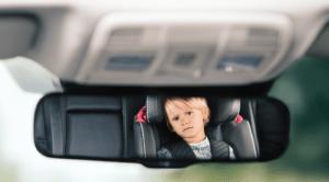 Autostoel: veilig vastklikken