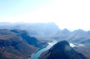 Afrika Zuid-Afrika
