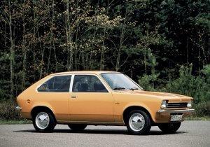 Opel Kadett 1975