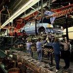 Opel Bochum 1979