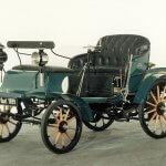 Opel Lutzman 1899