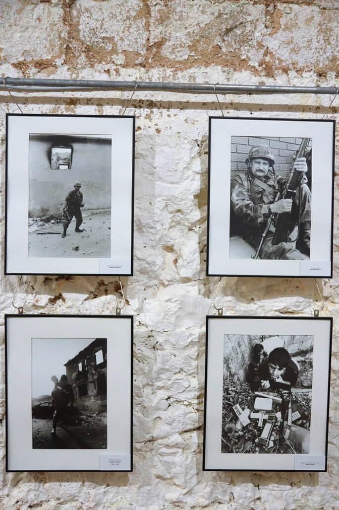 Dubrovnik museum burgeroorlog