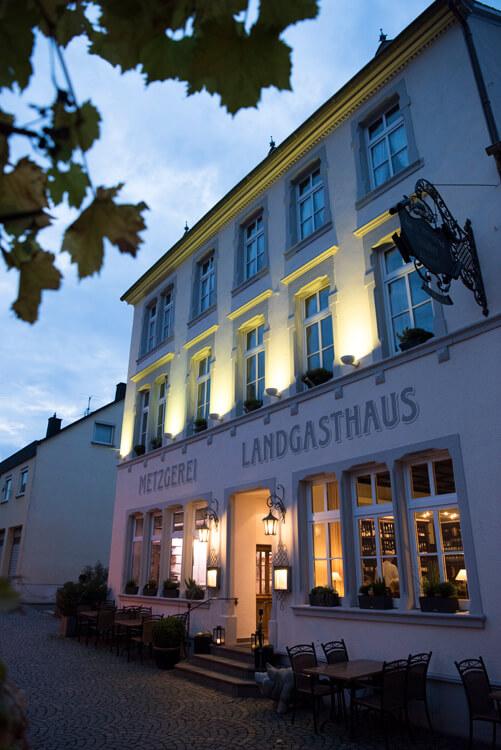 Moezel, Landgasthaus Müller
