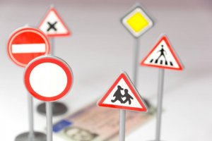Verkeersregels theoretisch rijexamen