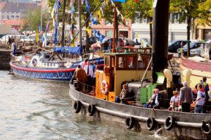 Tips september Antwerpen Water-rAnt